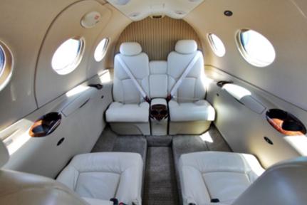 Cessna Citation Mustang Gary Jet
